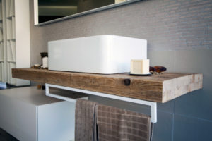 Necchio Ceramiche - showroom 01