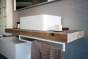 Necchio Ceramiche - showroom 01