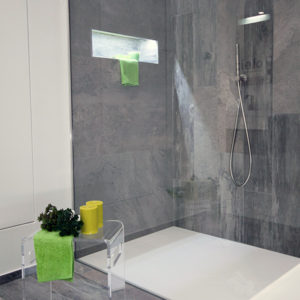 Necchio Ceramiche - arredo bagno - box doccia
