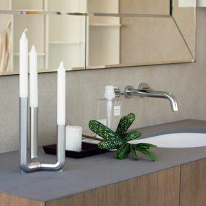 Necchio Ceramiche - arredo bagno rubinetteria